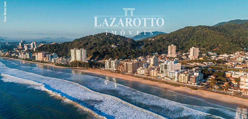 localização privilegiada em Itapema-Santa Catarina