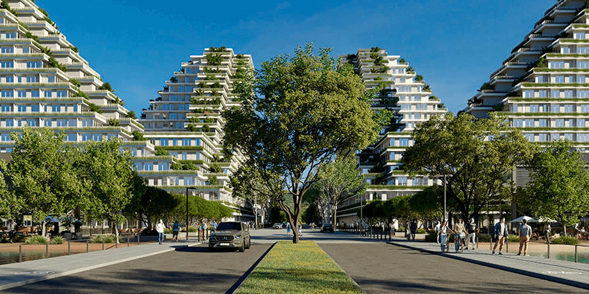 Read more about the article Conheça o VivaPark Porto Belo: o primeiro bairro parque do Brasil